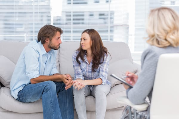 Bartlett Couples Counseling