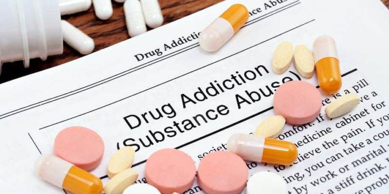 Difference Between Substance Use and Abuse