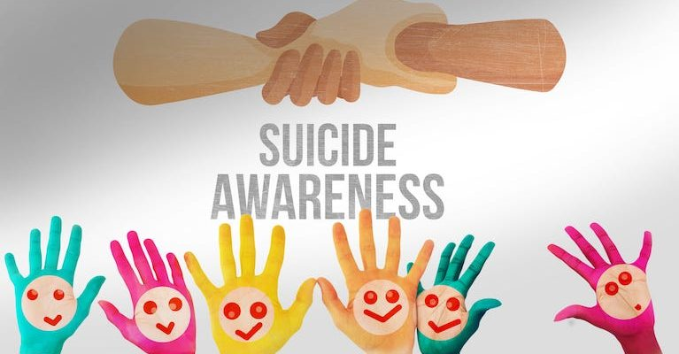 Suicide Prevention Week Counseling and Treatment Plans