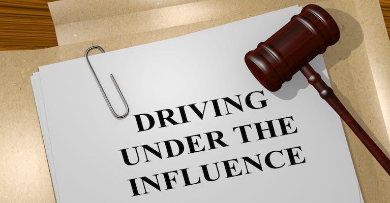 What Will Happen at My DUI Evaluation?