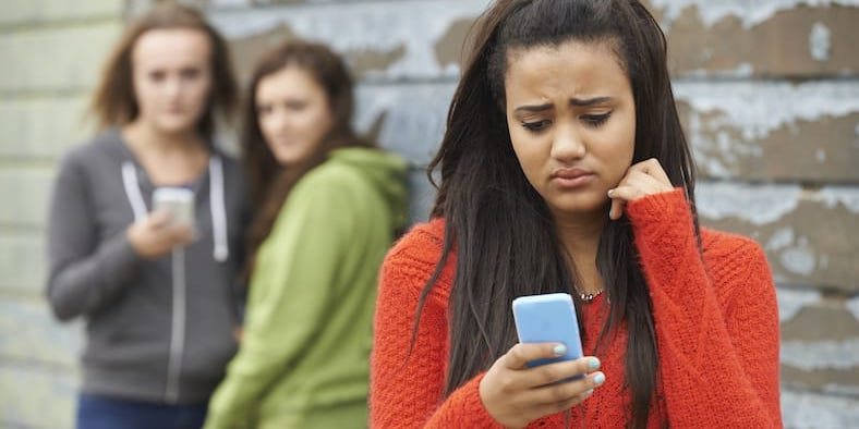 How to Handle Cyberbullying: What You Need to Know to Help Your Child