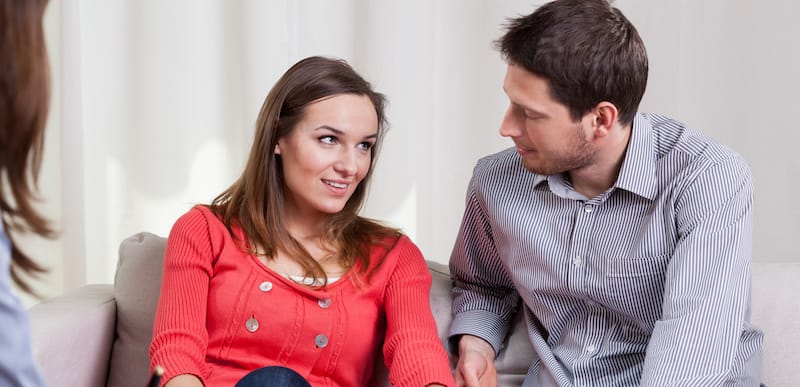 Why Do People Divorce and Can Counseling Help?