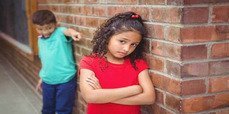 Signs your child is a bully and how to prevent it