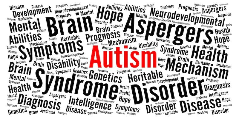 The Differences between Asperger's and Autism