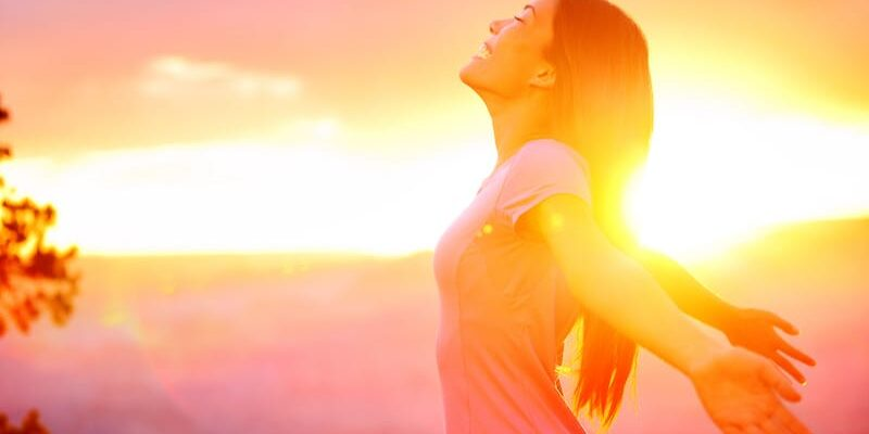 How to find happiness from within yourself