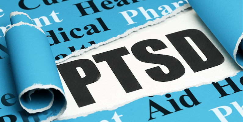 PTSD and covid