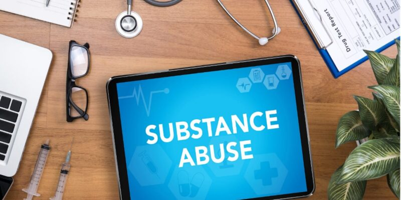 What are the Warning Signs of Drug Abuse?