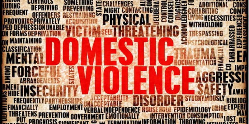 Why So Many Domestic Violence Cases Go Unreported