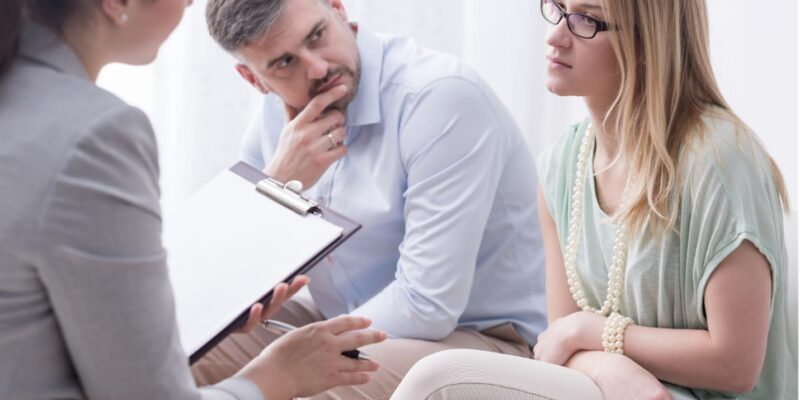 Can Couples Counseling Save Your Relationship in Dekalb, IL?