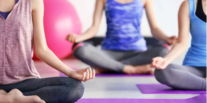 Do Yoga and Mental Health Correlate