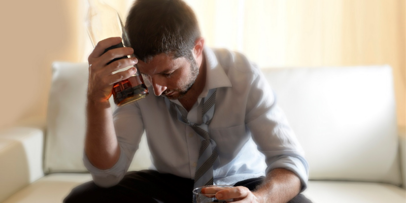 The Process for Alcoholism Therapy from a Rochelle, IL DUI Counseling Expert